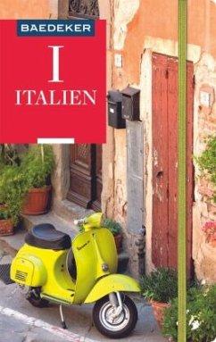 Baedeker Reiseführer Italien - Abend, Bernhard;Schliebitz, Anja