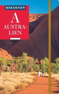 Baedeker Reiseführer Australien - Reincke, Madeleine;Maunder, Hilke