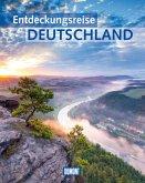 DuMont Bildband Entdeckungsreise Deutschland
