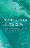 Contexts of Suffering (eBook, ePUB)
