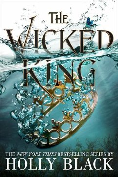 The Wicked King - Black, Holly