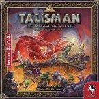 Pegasus 56200G - Talisman: Die Magische Suche, 4. Edition, Fantasy-Abenteuer-Brettspiel