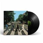 Abbey Road-50th Anniversary (1lp)