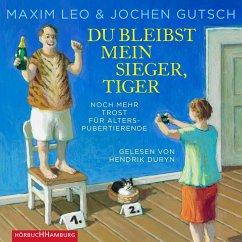 Du bleibst mein Sieger, Tiger (MP3-Download) - Leo, Maxim; Gutsch, Jochen
