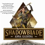 Shadowblade (Unabridged) (MP3-Download)