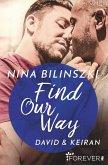 Find Our Way (eBook, ePUB)
