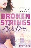 Broken Strings (eBook, ePUB)
