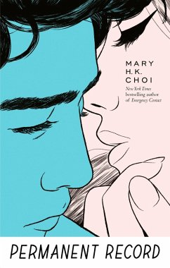 Permanent Record (eBook, ePUB) - Choi, Mary H. K.
