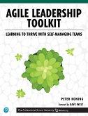 Agile Leadership Toolkit (eBook, PDF)