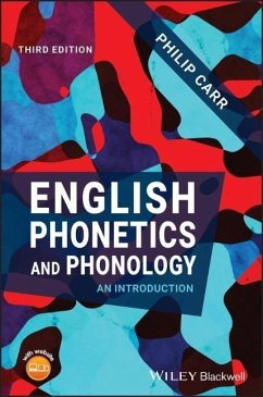 English Phonetics and Phonology - Carr, Philip