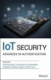 Iot Security: Advances in Authentication