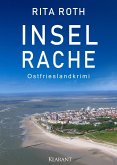 Inselrache. Ostfrieslandkrimi