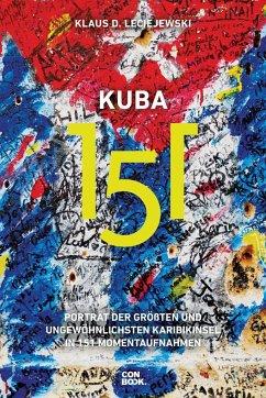Kuba 151 - Leciejewski, Klaus