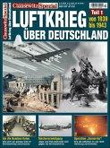 Clausewitz Spezial 27. Luftkrieg 1939-1943