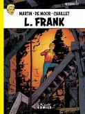 L. Frank Integral 2