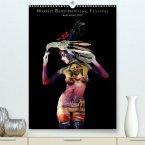 World Bodypainting Festival (Premium-Kalender 2020 DIN A2 hoch)
