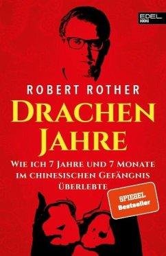 Drachenjahre - Rother, Robert