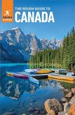 The Rough Guide to Canada (Travel Guide eBook) (eBook, ePUB)