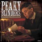 Peaky Blinders 2020 Wall Calendar