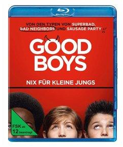 Good Boys - Nix für kleine Jungs - Jacob Tremblay,Keith L.Williams,Brady Noon