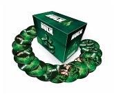 Der unglaubliche Hulk - Die komplette Serie Limited Special Edition