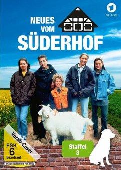 Neues vom Süderhof - Staffel 3 DVD-Box