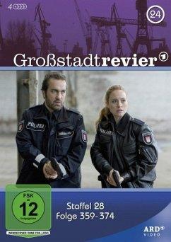 Großstadtrevier - Staffel 28 - Folgen 359-374