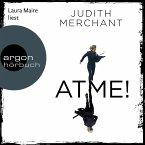 ATME! (Ungekürzte Lesung) (MP3-Download)