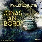 Jonas an Bord - Kurzkrimi aus der Eifel (Ungekürzt) (MP3-Download)