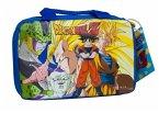 Dragon Ball Pouch Bag, Schutztasche, Tasche für Nintendo 2DS, 3DS, New 3DS, Neue 3DSXL-Konsolen, Tablets bis 7 Zoll