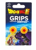 Dragon Ball Grips Switch Thumb Grips 1 Star, Dragon Ball Super Grips for Switch