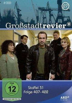 Großstadtrevier - Staffel 31 - Folge 407-422