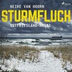 Sturmfluch: Ostfriesland-Krimi (Ein Fall für Kommissar Möllenkamp 2) (MP3-Download)
