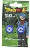 Dragon Ball PS4 Thumb Grips Capsule Corp