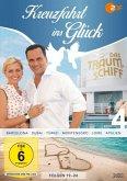 Kreuzfahrt ins Glück - Box 4 - Folge 19-24