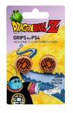 Dragon Ball Grips for PS4, Thumb Grips Kaito