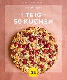 1 Teig - 50 Kuchen (Mängelexemplar)