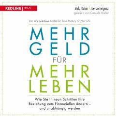 Mehr Geld für mehr Leben (MP3-Download) - Robin, Vicki; Dominguez, Joe