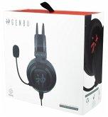 Gaming Headset GENBU, Kopfhörer