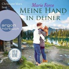 Mein Glück mit dir / Lost in Love - Die Green-Mountain-Serie Bd.10 (MP3-Download) - Force, Marie