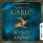 Teufelskrone / Waringham Saga Bd.6 (MP3-Download)