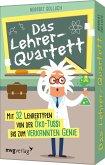Das Lehrer-Quartett (Spiele)