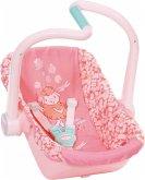 Zapf Creation® 703120 - Baby Annabell Active Komfortsitz mit 2-in-1 Funktion, Puppenzubehör, 43 cm