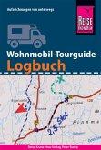 Reise Know-How Wohnmobil-Tourguide Logbuch : Reisetagebuch für Aufzeichnungen von unterwegs