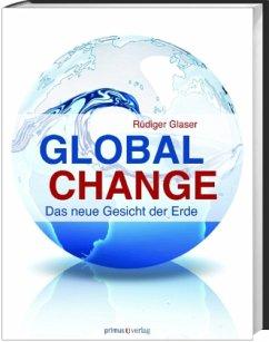 Global Change (Mängelexemplar) - Glaser, Rüdiger