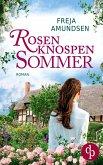 Rosenknospensommer (eBook, ePUB)