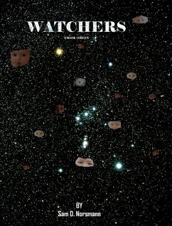 Watchers From Orion (eBook, ePUB)