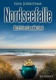 Nordseefalle / Köhler und Wolter ermitteln Bd.6 (eBook, ePUB)