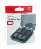 Switch 24 Games Case
