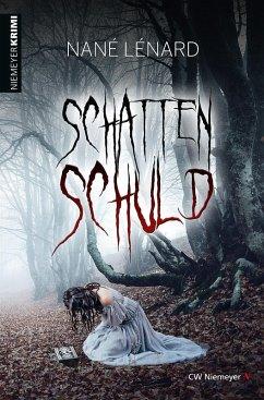 SchattenSchuld (eBook, ePUB) - Lénard, Nané